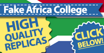 Fake Africa College Degrees