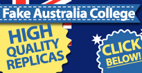 Fake Australian College Degrees