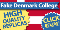 Fake Denmark College Degrees