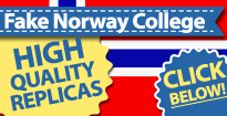 Fake Norway College Degrees