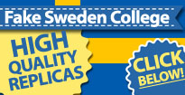 Fake Sweden College Degrees