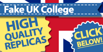 Fake UK College Degrees - United Kingdom