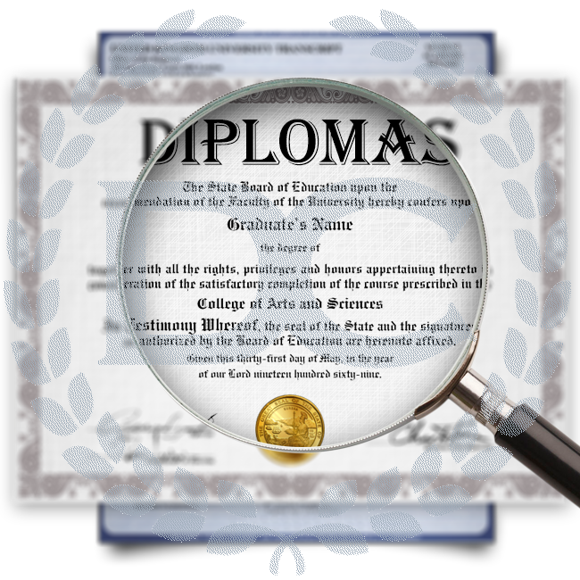 Forgot to add a sample to your Diploma Company order? It may not be too late? Request services now so our staff can get our your diploma sample now!
