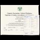 fake canada high school diplomas and transcripts, canada high school diploma with transcripts, canada high school diploma and transcript