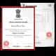 Fake Diploma & Transcript from India University