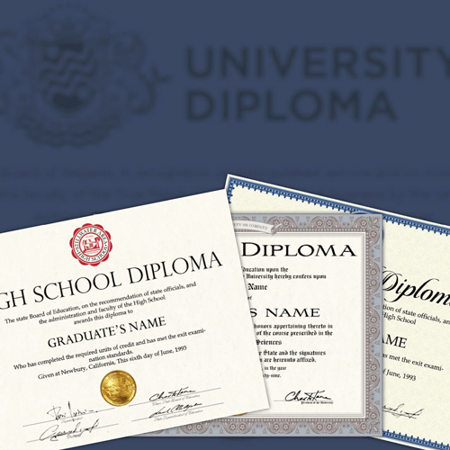 buy fake diplomas