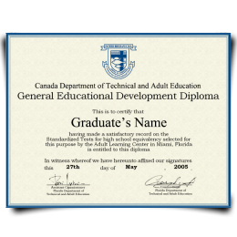 Buy Fake GED Diploma from Canada! Best Premium Layouts! Updated 2020! Only $69.99!
