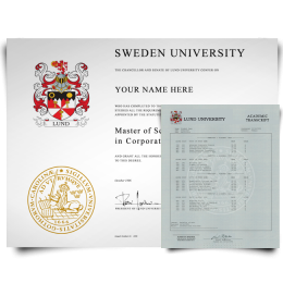 Fake Diploma & Transcript from Sweden University! Total Package! Best Deal! 100% Satisfaction Guaranteed! Just $379.00!