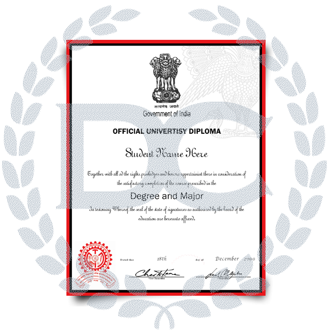 Buy Fake Diploma from India University! Top Premium Layouts! Updated 2020! Just $199.00!