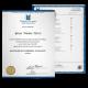 Fake Diploma & Transcript from New Zealand University