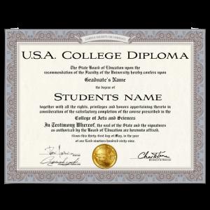 fake us college degrees, fake usa college diploma, fake college diploma from usa, fake college diploma from united states, fake college degree from usa