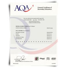 Buy Fake GCSE Certificate! Best Premium Layouts! Updated 2020! Just $259.00!