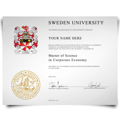 Buy Fake Diploma from Sweden University! Best Premium Layouts! Updated 2020! Only $199.00!
