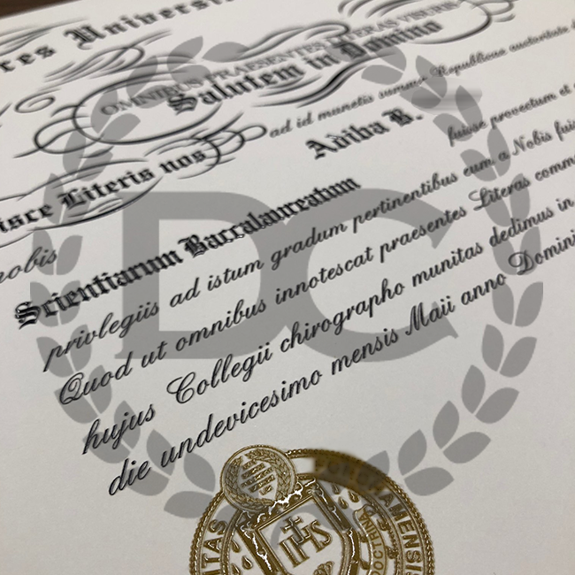 fake fordham university college diploma