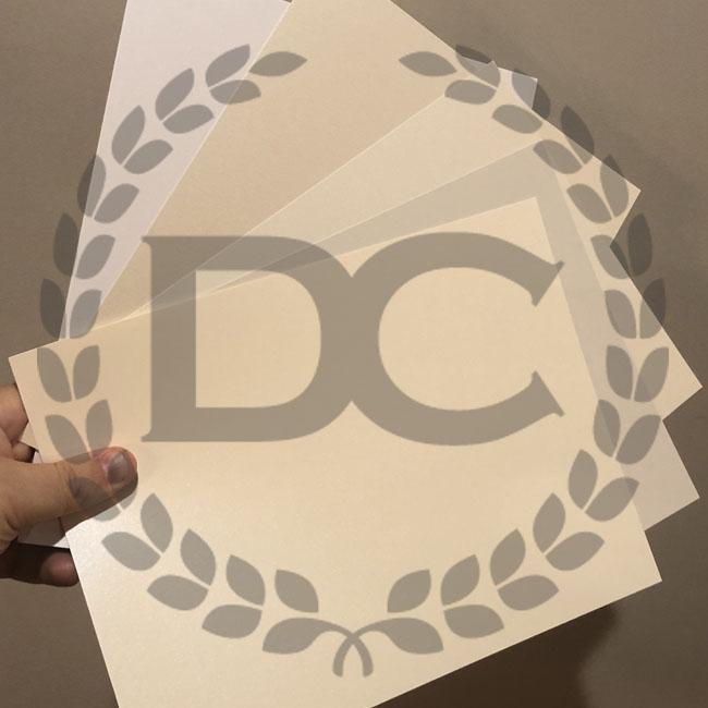 paper for printing fake diplomas