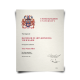 United Kingdom college bachelor of arts diploma showing two lion crest in shiny gold finish