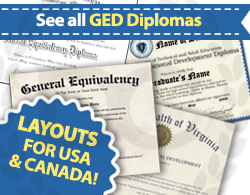 see all fake ged diploma choices at !