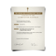 Bachelor of Science Diploma from Delft University of Technology in Netherlands featuring shiny gold seal and overlays and signed