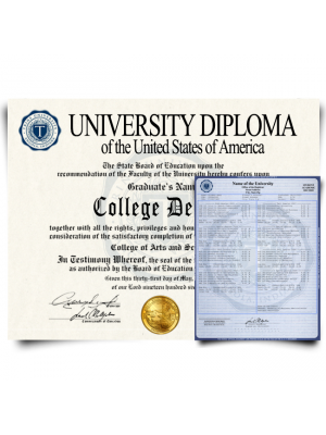 fake usa college diplomas and transcripts, fake us college diplomas and transcripts, fake usa college degree with transcripts
