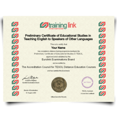 Order Fake TESOL! Best Premium Layouts! Updated 2020! Just $139.99!
