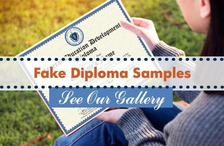 fake diploma gallery, diploma gallery, gallery of fake diplomas, view fake diplomas